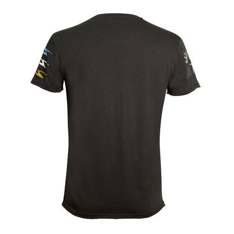 _Camiseta Acerbis Wings SP Club Gris Oscuro | 0910262.073 | Greenland MX_