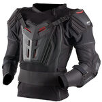 _Peto Integral EVS Comp Suit Negro | CSBKP | Greenland MX_