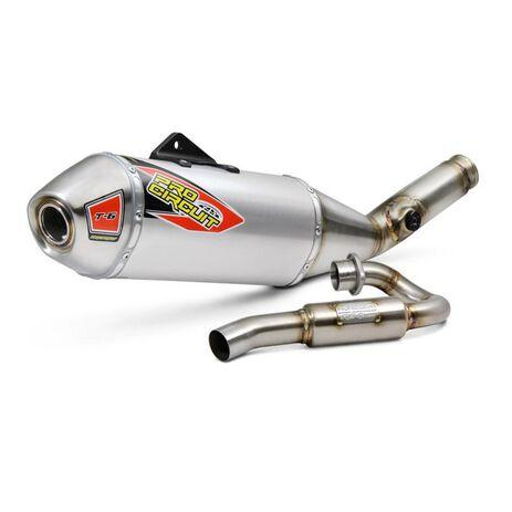 _Sistema Completo Pro Circuit T6 Inox Kawasaki KX 450 F 19-21 | 0121945G | Greenland MX_