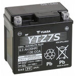 _Batería Sin Mantenimiento Yuasa YTZ7S | BY-YTZ7S | Greenland MX_